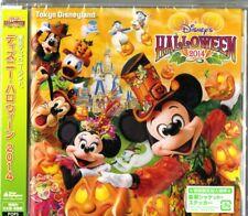 OST-TOKYO DISNEY LAND DISNEY HALLOWEEN-JAPAN CD F56