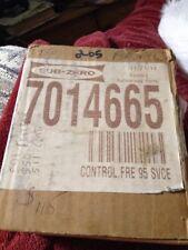 Sub-Zero Refrigerator Freezer Control 7014665 Old #3014280