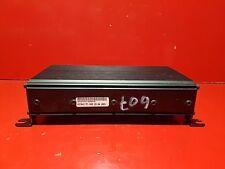 PEUGEOT 607 AMPLIFICATEUR JBL REF 9631041580