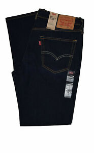 Levi's 541 Jeans Men's Regular Taper Levi Indigo
