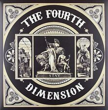 LP STAY THE FOURTH DIMENSION VINILO BARCELONA SIDONIE