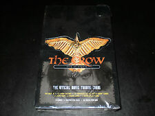 "THE CROW ""THE CITY OF ANGELS"" MOVIE  CARDS UNOPENED BOX KITCHEN PRESS 1996"