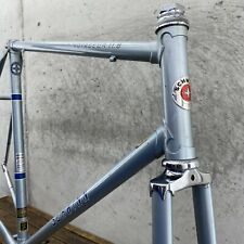 Vintage Schwinn Voyageur Frame Set 11.8 Road Bike 58cm Lugged Xtra Lite 4130
