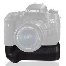 Vendedor Reino Unido! mcoplus/Meike Vertical Battery Grip para Canon 750D 760D como BG-E18