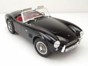 1:18 NOREV AC Cobra 289 - 1963 - in black
