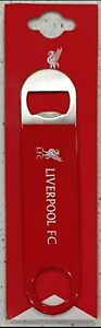Liverpool FC Official Red Bottle Opener/ Magnet - Great Gift Idea!