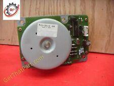 HP LaserJet 5SI 8000 Complete Oem Main Motor Assembly