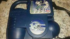 Vintage Dallas Cowboys Thermos lunchbox