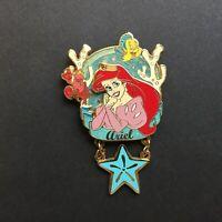 Princess Icons Ariel 3D / Dangle - Disney Pin 46118