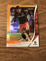 DAVID VILLA 2019-20 Panini Chronicles Absolute SP Orange Parallel