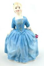 Royal Doulton A Child From Williamsburg Figurine HN2154