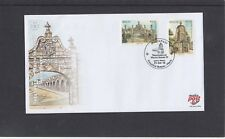 Malta 2015 Aqueducts First Day Cover FDC
