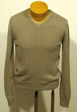 NEW men's OLD NAVY cashmere sweater jumper pullover v-neck SMALL new with tags