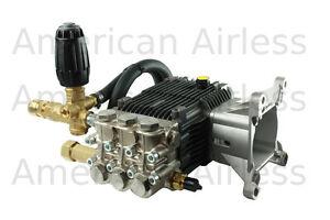 RKV4G40 RKV4G40HD-F24 4000 PSI Pressure Washer Pump Replaces RSV4G40  RRV4G40