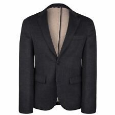 BNWT mens Stunning DKNY WOOL CASHMERE blazer jacket size uk 40R or L RRP. £370.