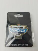 2010 Daytona 500 NASCAR Official Event Lapel Hat Pin New Old Stock Free Shipping