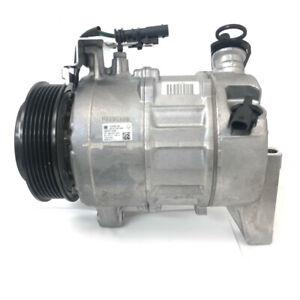 NEW GM OEM A/C Compressor & Clutch Traverse, Enclave, Acadia 84335609, 23498180
