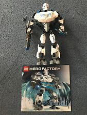 LEGO Hero Factory Heroes 6230: Stormer XL Rare Complete With Instructions