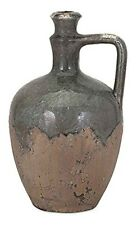 Imax Bardot Blue Stone Small Ceramic Jug 13324 Jug NEW