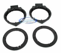 """Metra 82-3006 6"""" to 6-3/4"""" Speaker Adapter For GM Multi 05-Up"""