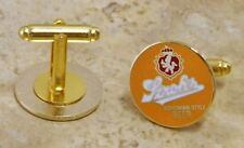 Stroh's Beer Cuff Links