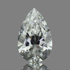 Pear Shaped Diamond On Sale .50 Carat - Unbeatable Price - GIA Certified VVS2-D