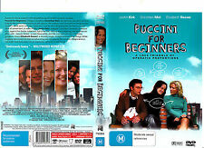 Puccini For Beginners-2006-Justin Kirk- Movie-DVD