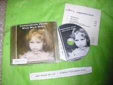 CD Pop Christopher Cross - Wild Wild West (3 Song) MCD ARIOLA +presskit