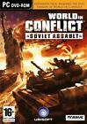 WORLD IN CONFLICT SOVIET ASSAULT EXPANSION PC *NEW & SEALED*