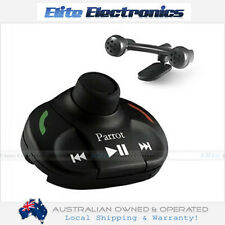 PARROT MKi9000 BLUETOOTH HANDSFREE MUSIC CAR KIT IPHONE SAMSUNG HTC NOKIA PHONE