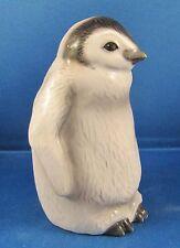 BESWICK Ceramic Artic Babies - EMPEROR PENGUIN CHICK  - New 2013