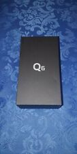 Telefono Smartphone LG Q6 M700n Black Nero 3GB Ram 32GB Rom