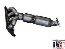Exhaust Manifold with Integrated Catalytic Converter fits 03-07 Focus 2.0L-L4