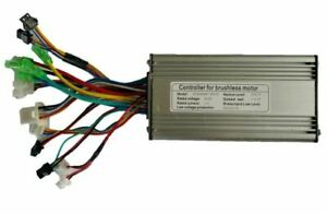 36V, 23A 500W Controller, Steuergerät für Pedelec, e-Bike, Elektrofahrrad