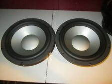 Infinity Kappa 600 pair of Woofers G1310A 9760514