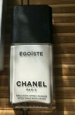 Chanel Egoiste  After Shave Moisturizer 75 ml new&rare!