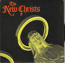 """THE NEW CHRISTS - dropping like flies EP 7"""""""