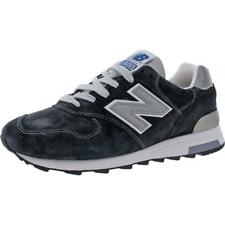 New Balance Mens 1400 Suede Low Top Trainers Walking Shoes Sneakers BHFO 5499