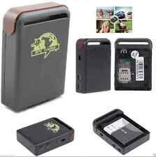 ANTIFURTO LOCALIZZATORE SATELLITARE MICROSPIA GPS GSM PROFESSIONALE - ORIGINALE