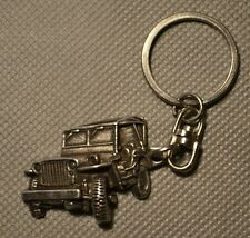 Willys MB / Ford GPW Metal Schlüsselanhänger keychain keyring key chain ring