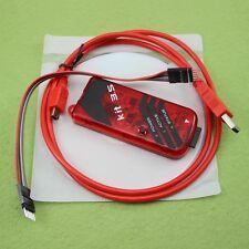Pickit3 Pic Microchip Development Programmer Seat Lab Debugger Adapter Tool New