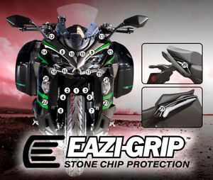 Motorcycle Stone Chip Protection PPF Kawasaki NINJA 1000SX 2020