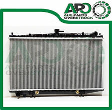 Premium Quality Radiator Ford Corsair UA 4/5Dr 11/89-91 Auto / Manual
