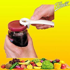 1 x Ball Mason Fowlers Twist Top Bottle Jar Opener Preserving Jar Jarkey Key