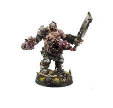 Kromlech BNIB Thightaar Devourer of Flesh Daemon Herald Contagion Spreader Chaos