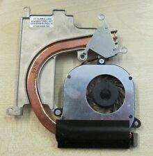 Packard Bell Ll1 butterfly_m-eu-003uk Cpu Disipador + Ventilador 6043b0073301