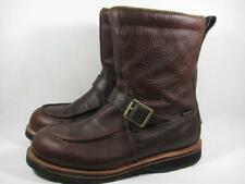 Irish Setter Red Wing Wingshooter Upland Boot Men size 11.5 E2 Brown