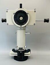 New Listingnikon Fluorescence Attachment Optiphot Labophot Microscope 233029