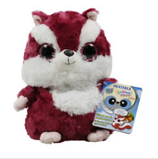 Yoohoo and Friends Microwavable Heatable Scented Plush Toy - Chewoo