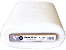 "Heat N Bond Fleece High Loft Fusible Fleece Full Bolt 20"" x 11yd 50cmx10m"
